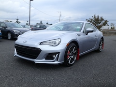 Used 2017 Subaru BRZ 2.0 Limited COUPE in Stratham, NH