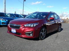 New 2019 Subaru Impreza 2.0i Premium 5-door in Stratham, NH