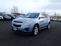 Used 2015 Chevrolet Equinox LT APURP in Stratham, NH