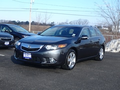 Used 2011 Acura TSX Wagon STWAG in Stratham, NH