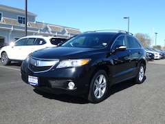 Used 2014 Acura RDX Technology APURP in Stratham, NH