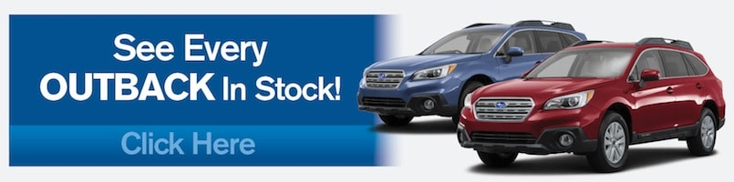 2019 Subaru Outback Specials Exeter NH | Near Manchester