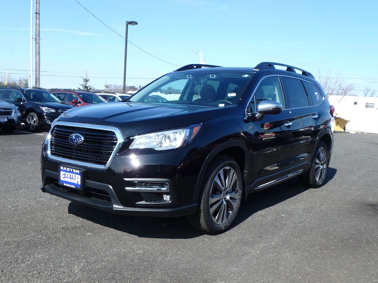 New 2019 Subaru Ascent Touring 7-Passenger SUV in Stratham, NH