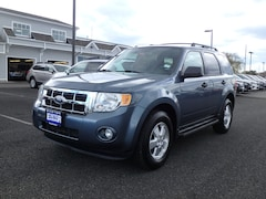 Used 2011 Ford Escape XLT APURP in Stratham, NH