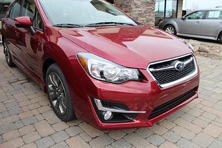 2014 Subaru Xv Crosstrek 2.0I Premium >> Exeter Subaru   Subaru Impreza vs XV Crosstrek Comparison ...