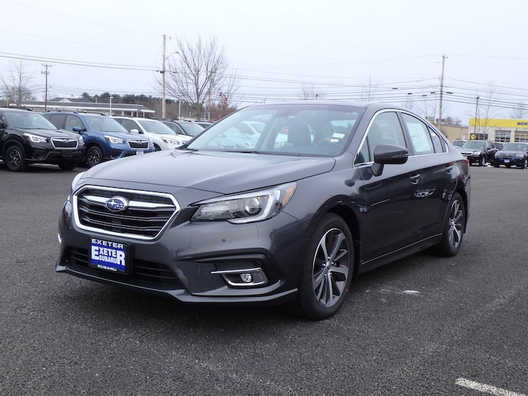New 2019 Subaru Legacy 2.5i Limited Sedan in Stratham, NH