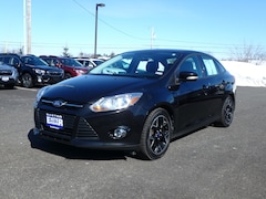 Used 2013 Ford Focus SE 4DSED in Stratham, NH