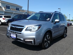 Certified 2018 Subaru Forester Limited APURP in Stratham, NH
