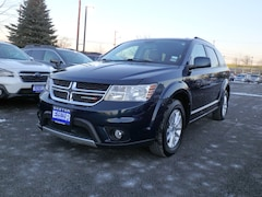 Used 2014 Dodge Journey SXT APURP in Stratham, NH