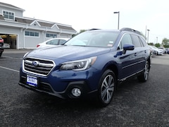 Certified 2019 Subaru Outback Limited STWAG in Stratham, NH