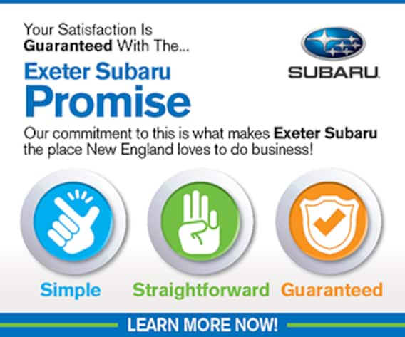 Subaru Dealers Nh >> Exeter Subaru Subaru Dealership Stratham Nh Near Manchester