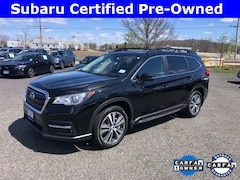 Used 2020 Subaru Ascent Limited SUV in Stratham, NH
