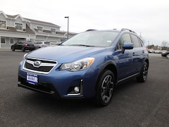 Used 2016 Subaru Crosstrek Limited HATCH in Stratham, NH