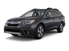 New 2022 Subaru Outback Limited SUV in Stratham, NH