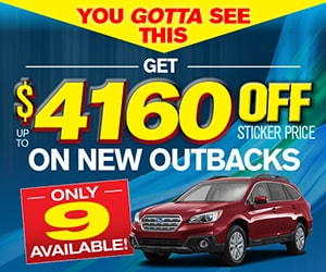 Subaru Dealers Nh >> Special Pricing On New Subaru From Exeter Subaru Nh Subaru
