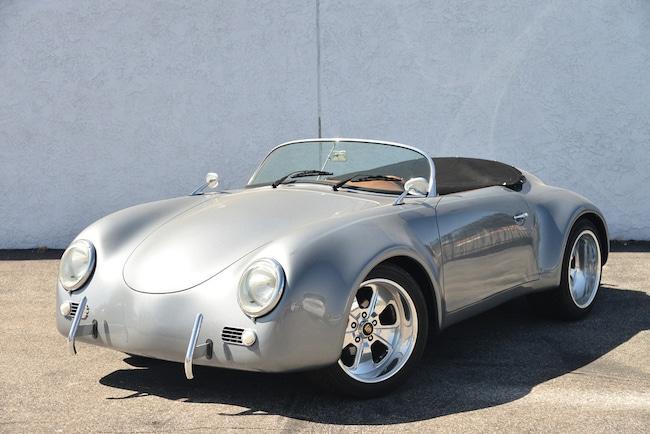 1967 Porsche Speedster Roadster