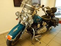 2002 Harley-Davidson Heritage Softail Motorcycle