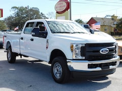 2018 Ford F-250 Super Duty Crew Cab