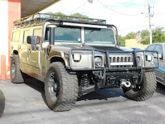 2000 AM General Hummer Wagon SUV