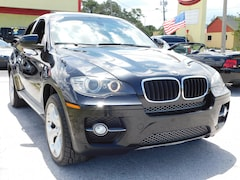 2009 BMW X6 xDrive35i Sports Activity Coupe