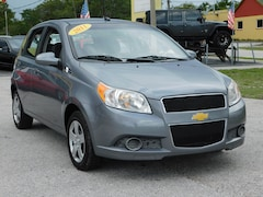2011 Chevrolet Aveo Aveo 5 LT *CLEAN CARFAX*PRIORCPO*NO ACCIDENTS*FL V Hatchback