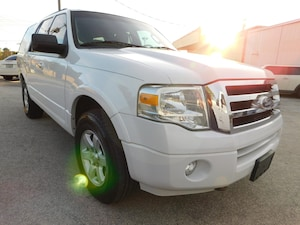 2010 Ford Expedition XLT *FLEX FUEL*