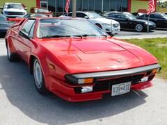 1986 Lamborghini Jalpa 3.5 Coupe