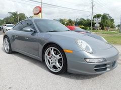 2006 Porsche 911 Carrera S Coupe