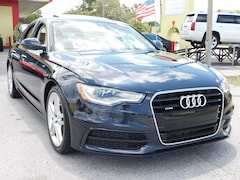 2015 Audi A6 PREMIUM PLUS*DIESEL* Sedan