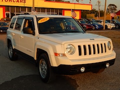 2011 Jeep Patriot Sport**LOW MILES!! **CLEAN CARFAX** SUV