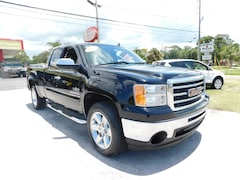 2012 GMC Sierra 1500 SLE Extended Cab Truck Extended Cab