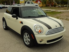 2008 MINI Cooper Hatchback