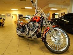 2000 Harley-Davidson Deuce Motorcycle