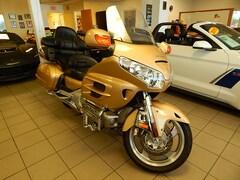 2006 Honda GOLDWING 1800GL TOURING Motorcycle
