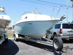 2005 Sailfish 234 WAC BOAT
