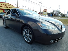 2008 LEXUS ES 350 Pebble Beach Edition Sedan