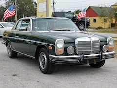 1972 Mercedes-Benz 250 C Coupe