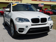 2013 BMW X5 xDrive35i Sport Activity SAV
