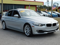 2014 BMW 320i CLEAN CARFAX! ONE OWNER FL CAR Sedan