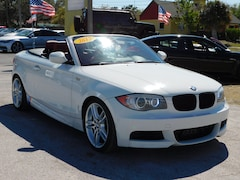 2012 BMW 135i M-Sport Convertible