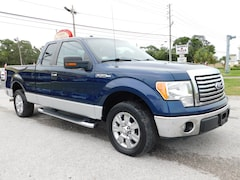 2010 Ford F-150 XLT Truck Super Cab