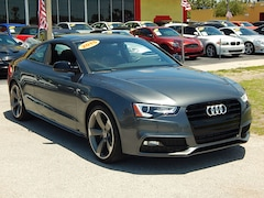2015 Audi A5 2.0T Premium Plus (Tiptronic) Coupe