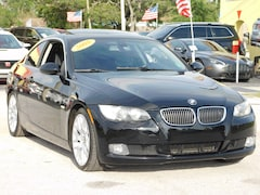 2008 BMW 328i Coupe