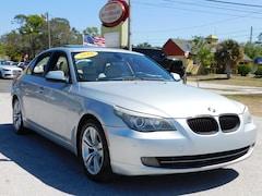 2010 BMW 528i CLEAN CARFAX FLORIDA CAR!! Sedan