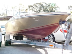 1988 Baja Cruiser BOAT