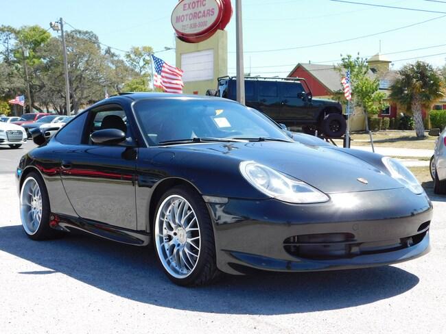Used 1999 Porsche 911 For Sale | Tarpon Springs FL
