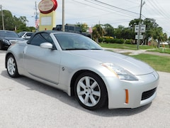 2005 Nissan 350Z Enthusiast Convertible