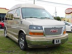 2009 GMC Savana 1500 CONVERSION VAN *UNDER 50K MILES* Van Cargo Van