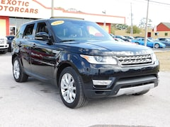 2014 Land Rover Range Rover Sport 3.0L V6 Supercharged HSE SUV