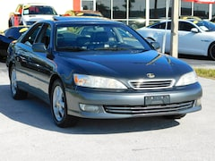 2000 LEXUS ES 300 Base Sedan